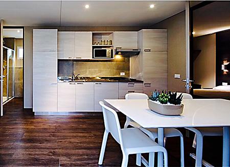Bungalows appartamenti soggiorno isola d elba for Concetti di soggiorno